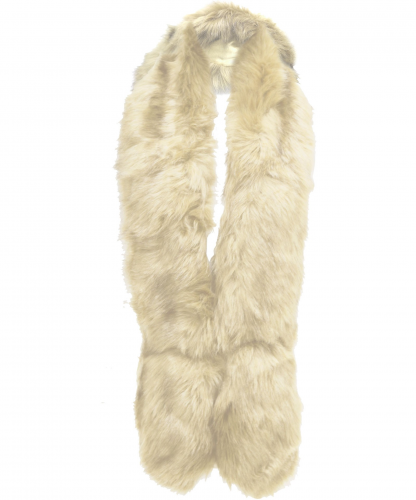 Product image of Faux Fur cream collar