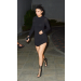 Product image of Kylie Long Sleeved Dress Black
