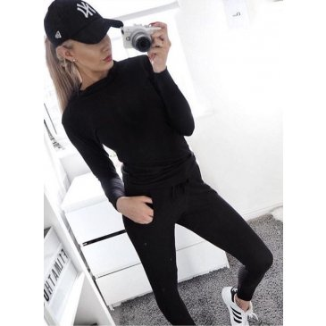 Product image of Pia Black Tracksuit