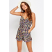 Product image of Floral Pom Pom Playsuit