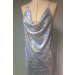 Product image of Kendall Sequin Dress Silver