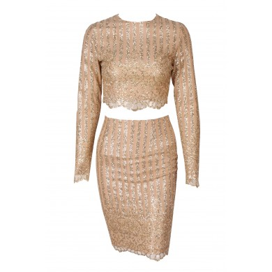Product image of ShowStopper Gold 2Piece