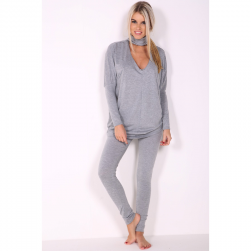 Product image of Katie Loungewear Grey