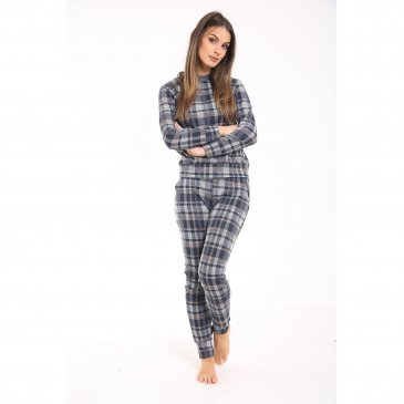 Product image of Xmas tartan Loungewear