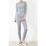 Pia Grey Tracksuit