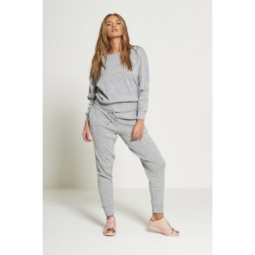 Product image of Jada Grey Loose Tracksuit