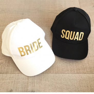 Product image of Bride Squad Cap