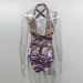 Product image of Billie Snake brown swimsuit