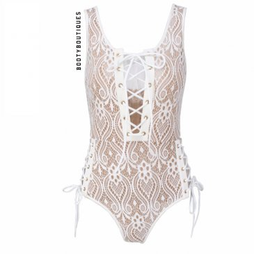 Product image of Marcel-white-swimsuit