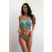 Product image of Danni Spots mint swimsuit