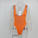 Product image of Marcell orange jewel swimsuit
