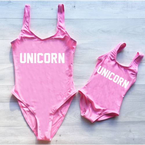 Product image of Unicorn Mini Me Range