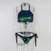 Product image of Tia Green Halter neck Bikini
