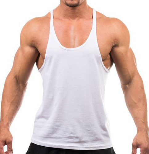 Product image of Mens custom vest