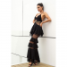 Product image of MARIA BLACK LACE DRESS