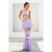 Product image of Maria 2 piece purple set